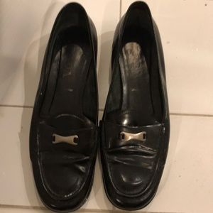 Prada shoes size 38.5